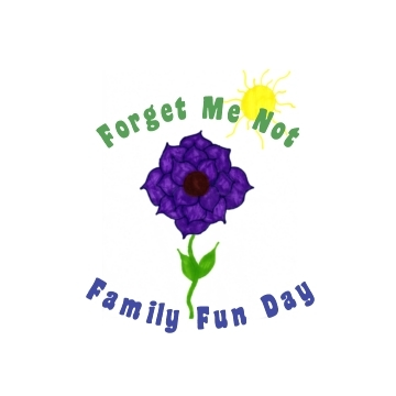 Forget Me Not Family Fun Day