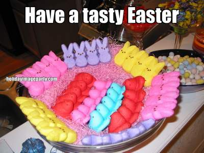 Have a tasty Easter