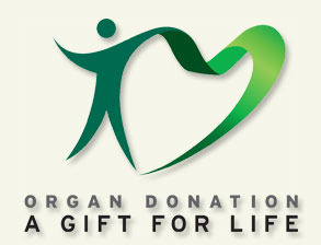 Organ donation is a gift for life
