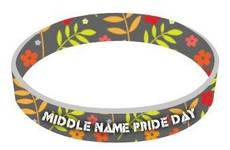 Middle Name Pride Day