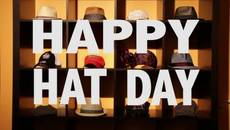 Happy Hat Day