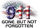 911 gone but not forgotten