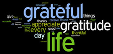 World Gratitude Day