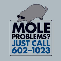 Happy Mole Day
