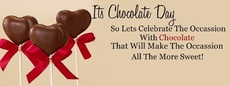 It's Chocolate Day