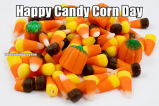 Happy Candy Corn Day