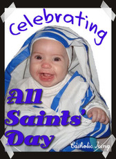 Celebrating All Saints Day