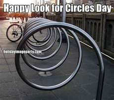 Happy Look for Circles Day