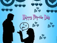 Happy Propose Day
