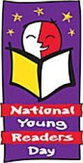 National Young Readers Day