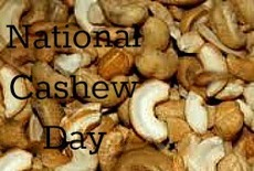 National Cashew Day