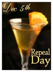 Dec 5th Repeal Day