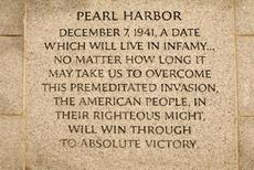 Pearl Harbor December 7 1941