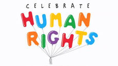 Celebrate human rights