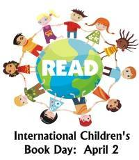 International Children's Book Day: April 2