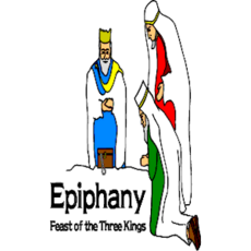 Epiphany Feat of the three kings