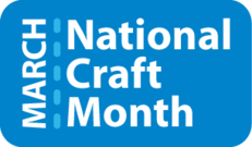 March National Craft Month