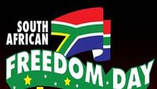 South African Freedom Day