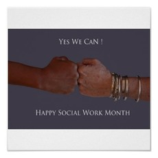 Happy Social Work Month