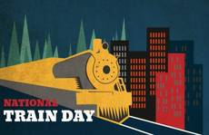 National Train Day