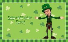 Leprechaun Day