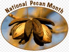 National Pecan Month
