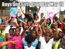 Boys and Girls Club Day May 19