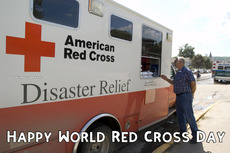 Happy World Red Cross Day