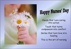Happy Nurses Day