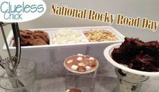 National Rocky Road Day
