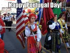Happy Portugal Day!