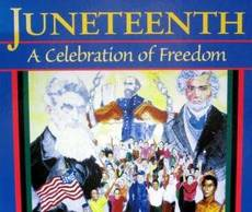 Juneteenth A celebration of freedom
