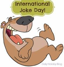 International Joke Day