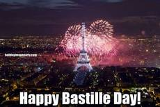 Happy Bastille Day!