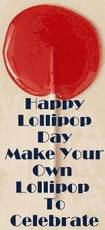 Happy Lollipop Day