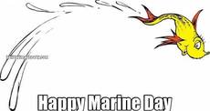 Happy Marine Day