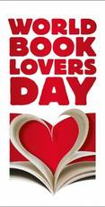 World Book Lovers Day