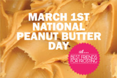 Peanut Butter Lovers' Day