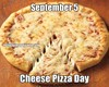 Category Cheese Pizza Day