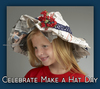 Category Make a Hat Day