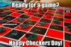 Category Checkers Day