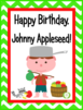 Category Johnny Appleseed Day