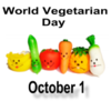 Category World Vegetarian Day