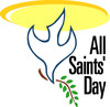 Category All Saints Day