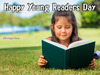Category Young Readers Day