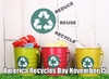 Category America Recycles Day