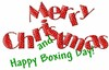 Category Boxing Day