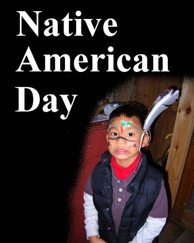 Native American Day