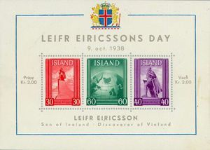 Leif Ericssons Day