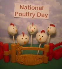 National Poultry Day